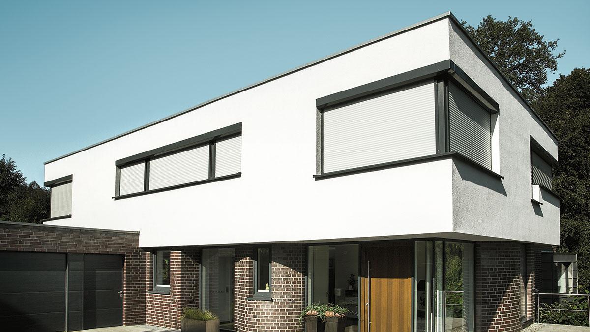 Hervorragend Vorbaurollladen | Littwin GmbH, Offingen UT95